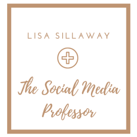 Copy of The Social Media Professor